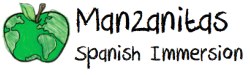 Manzanitas<br />​spanish immersion